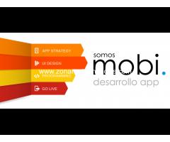 Desarrolladores de Apps Android iOs iPhone