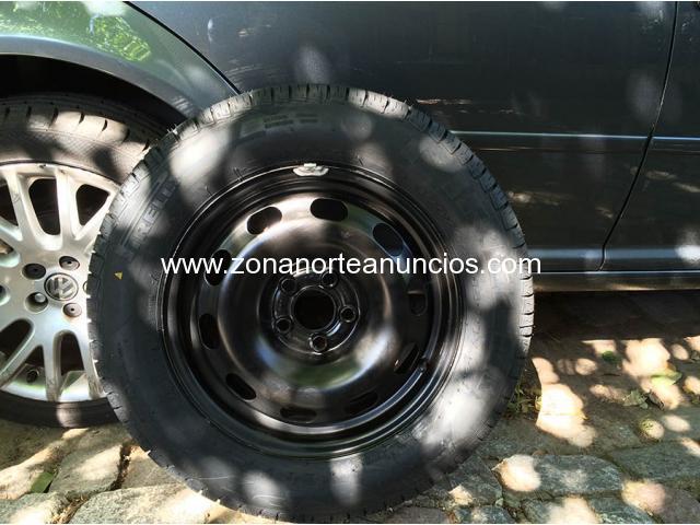 Venta de neumáticos pirelli cubierta con llanta nueva