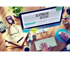 Diseño Web - Sistemas - Programador Web