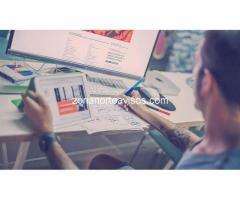 Programadores de páginas web en Vicente Lopez (011)6009-4256