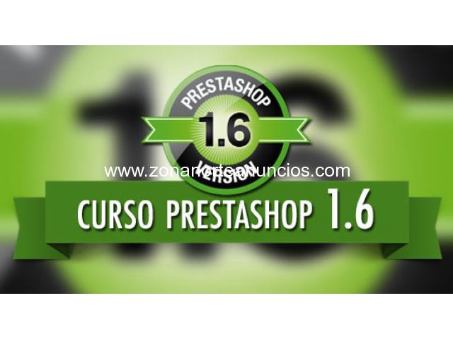 Curso PrestaShop Ecommerce en San Isidro 1561769983